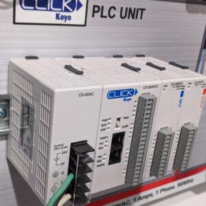 PLC Unit
